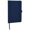 Flex A5 notebook with flexible back cover in navy