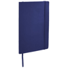 Classic A5 soft cover notebook in royal-blue
