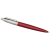 Jotter Ballpoint Pen Kensington Red CT in red-and-silver