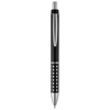 Bling Ballpoint Pen in black-solid