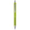 Bling Ballpoint Pen in lime