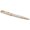 Sonnet ballpoint pen in silver