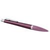 Urban Premium ballpoint pen in purple-and-silver