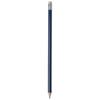 Alegra pencil with coloured barrel in blue