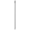 Alegra pencil with coloured barrel in white-solid