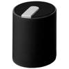 Naiad wireless Bluetooth® speaker in black-solid