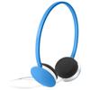 Aballo Headphones in blue