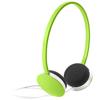 Aballo Headphones in green