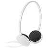 Aballo Headphones in white-solid