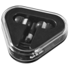 Rebel earbuds in black-solid-and-white-solid