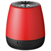 Padme Bluetooth® Speaker in red-and-black-solid