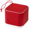 Nano Bluetooth® Speaker in red