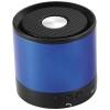 Greedo Bluetooth® aluminium speaker in royal-blue