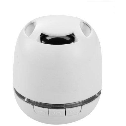 Commander Bluetooth® Speaker in white-solid