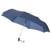 Alex 21.5'' foldable auto open/close umbrella in navy