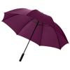 Yfke 30'' golf umbrella with EVA handle in burgundy