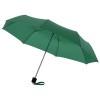 Ida 21.5'' foldable umbrella in green