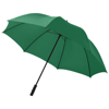 Zeke 30'' golf umbrella in green