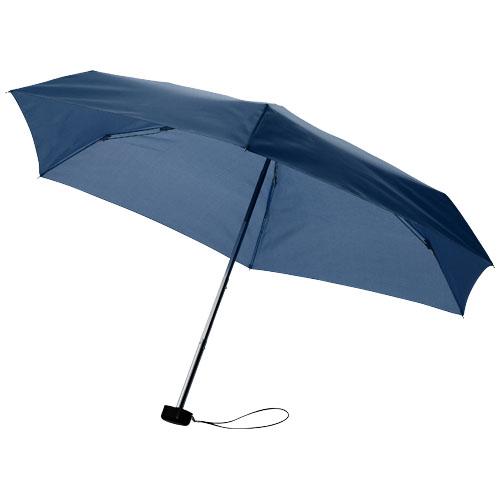 18'' Vince 5-section umbrella in dark-blue