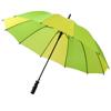 23.5'' Trias automatic open umbrella in green