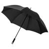 Halo 30'' exclusive design umbrella in black-solid