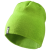 Level beanie in green