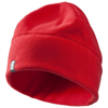 Caliber beanie in red