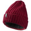 Spire hat in burgundy