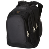 Neotec 15.4'' laptop backpack in black-solid