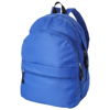 Trend 4-compartment backpack in royal-blue