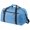 Vancouver travel duffel bag in blue