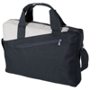 Portland conference bag in heather-charcoal-and-grey
