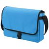 Omaha shoulder bag in aqua-blue