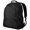 DayTripper 16'' laptop backpack in black-solid