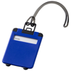 Taggy luggage tag in blue