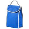 Lapua non woven lunch cooler bag in royal-blue