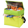 Trias cooler bag in green
