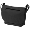 Salem 15.6'' laptop conference bag in black-solid