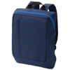 Tulsa 15.6'' laptop backpack in navy