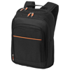Harlem 14'' laptop backpack in black-solid