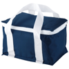 Malmo 6-can cooler bag in navy
