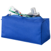 Passage toiletry bag in blue