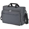 Navigator 15,6'' laptop briefcase in grey