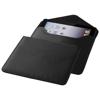 Boulevard tablet sleeve in black-solid