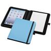 Verve tablet portfolio in blue