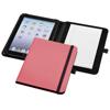 Verve tablet portfolio in pink