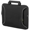 In-it 12.1'' Chromebook? sleeve in black-solid