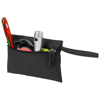 Cordoba pouch in black-solid