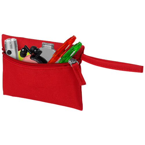Cordoba pouch in red