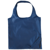 Bungalow foldable tote bag in navy